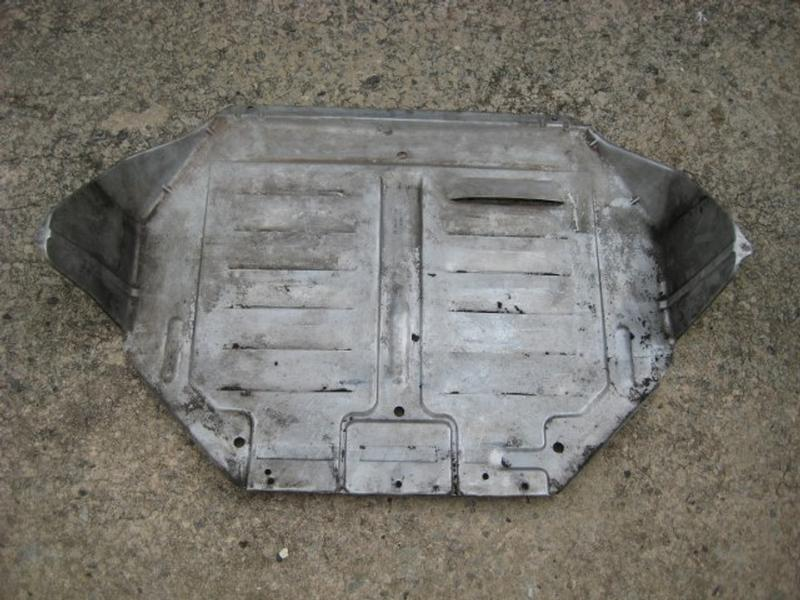 Porsche Club of America - The Mart - 944 lower  pan