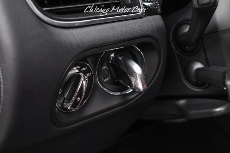 Porsche Club of America - The Mart - Porsche GT Silver electronic ignition switch